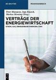 Verträge der Energiewirtschaft (eBook, ePUB)