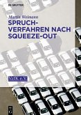 Spruchverfahren nach Squeeze-Out (eBook, ePUB)