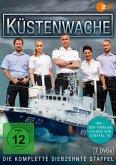 Küstenwache - Die komplette siebzehnte Staffel (7 Discs)