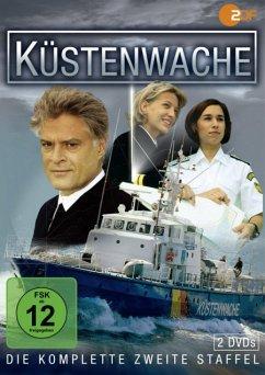 Küstenwache - Die komplette zweite Staffel (2 Discs)