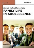 Family Life in Adolescence (eBook, ePUB)