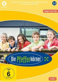 Die Pfefferkörner - Staffel 12 (Folge 144-156) - 2 Disc DVD