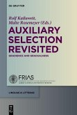 Auxiliary Selection Revisited (eBook, ePUB)