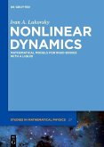 Nonlinear Dynamics (eBook, ePUB)