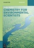 Chemistry for Environmental Scientists (eBook, ePUB)