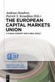 The European Capital Markets Union (eBook, PDF)
