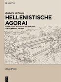 Hellenistische Agorai (eBook, ePUB)