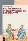 Erzähltheorie in mediävistischer Perspektive (eBook, PDF)