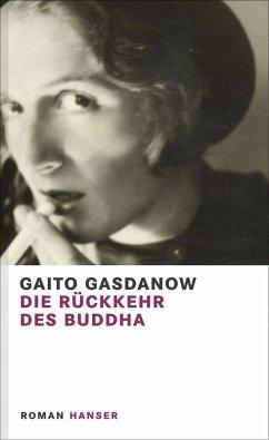 Die Rückkehr des Buddha (eBook, ePUB) - Gasdanow, Gaito