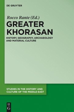The Greater Khorasan (eBook, ePUB)