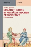 Erzähltheorie in mediävistischer Perspektive (eBook, ePUB)