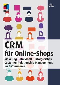 CRM für Online-Shops (eBook, ePUB)