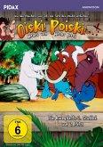 Oiski! Poiski! - Neues von Noahs Insel: Die komplette 2. Staffel (2 Discs)