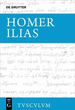 Ilias (eBook, PDF) - Homer
