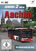 OMSI 2 - Aachen (Addon)