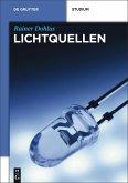 Lichtquellen (eBook, ePUB)
