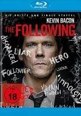 The Following - Die komplette 3. Staffel (3 Discs)
