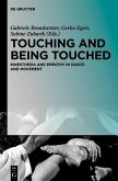 Touching and to be Touched (eBook, PDF)