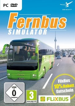 Fernbus-Simulator (PC)
