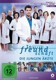 In aller Freundschaft - Die jungen Ärzte, Staffel 1, Folgen 22-42 (7 Discs)