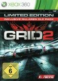 GRID 2 (Limited Edition)