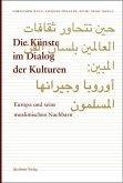 Die Künste im Dialog der Kulturen (eBook, PDF)