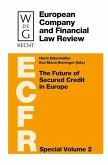 The Future of Secured Credit in Europe (eBook, PDF)