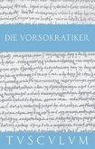 Die Vorsokratiker 1 (eBook, PDF)
