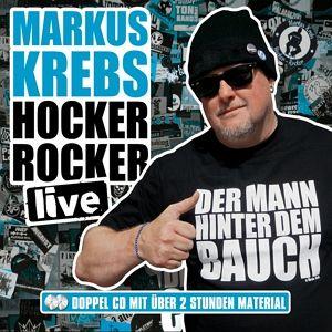 Markus Krebs Live