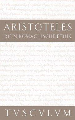Die Nikomachische Ethik (eBook, PDF) - Aristoteles