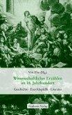 Wissenschaftliches Erzählen im 18. Jahrhundert (eBook, PDF)