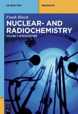 Nuclear- and Radiochemistry 1. Introduction (eBook, PDF)