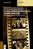 Filmwissenschaftliche Genreanalyse (eBook, PDF)
