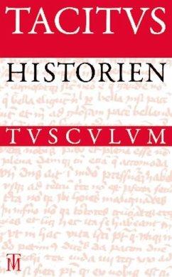 Historien / Historiae (eBook, PDF) - Tacitus