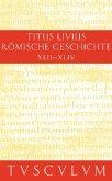 Römische Geschichte X/ Ab urbe condita X (eBook, PDF)