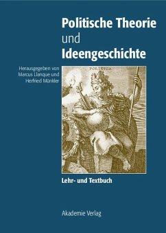Politische Theorie und Ideengeschichte (eBook, PDF)