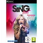 Let's Sing 2016 (Download für Windows)