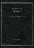 Sämtliche Schriften und Briefe 13. Allgemeiner politischer und historischer Briefwechsel (eBook, PDF)