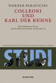 Colleoni und Karl der Kühne (eBook, ePUB)