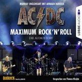 AC/DC - Maximum Rock'N'Roll. Die Audiostory (MP3-Download)