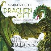 Drachengift / Drachen Trilogie Bd.3 (MP3-Download)