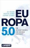 Europa 5.0 (eBook, ePUB)