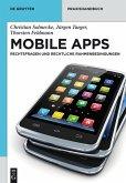 Mobile Apps (eBook, PDF)