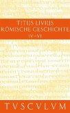Römische Geschichte II/ Ab urbe condita II (eBook, PDF)