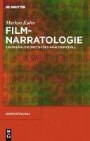 Filmnarratologie (eBook, PDF) - Kuhn, Markus