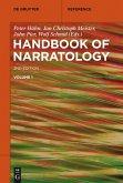 Handbook of Narratology (eBook, ePUB)