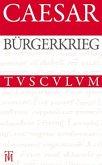Bürgerkrieg / De bello civili (eBook, PDF)