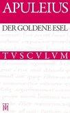 Der goldene Esel (eBook, PDF)