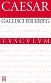 Der Gallische Krieg / Bellum Gallicum (eBook, PDF)