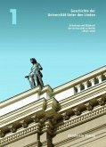 Geschichte der Universität Unter den Linden (eBook, PDF)